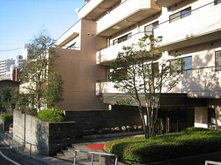Tokyo Apartments Meguro | Tokyo Serviced Apartments ...