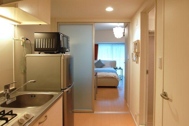 Previous Next Tokyo Apartments Hamamatsucho