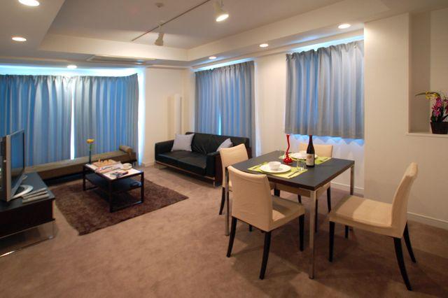 Tokyo Apartments Shinagawa Add To Bookmark