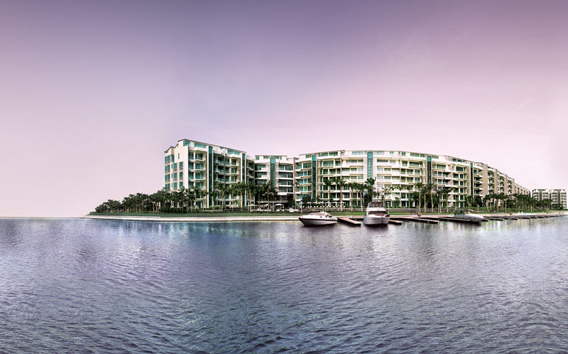 The Residences at W - Sentosa Cove