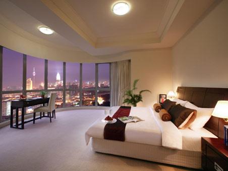 Sri Tiara Residences | Kuala Lumpur Serviced Apartments | MONDESTAY  Worldwide