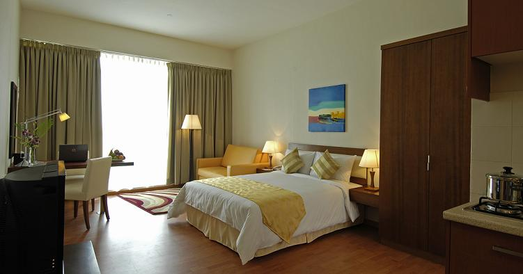Maytower Hotel and Serviced Residences