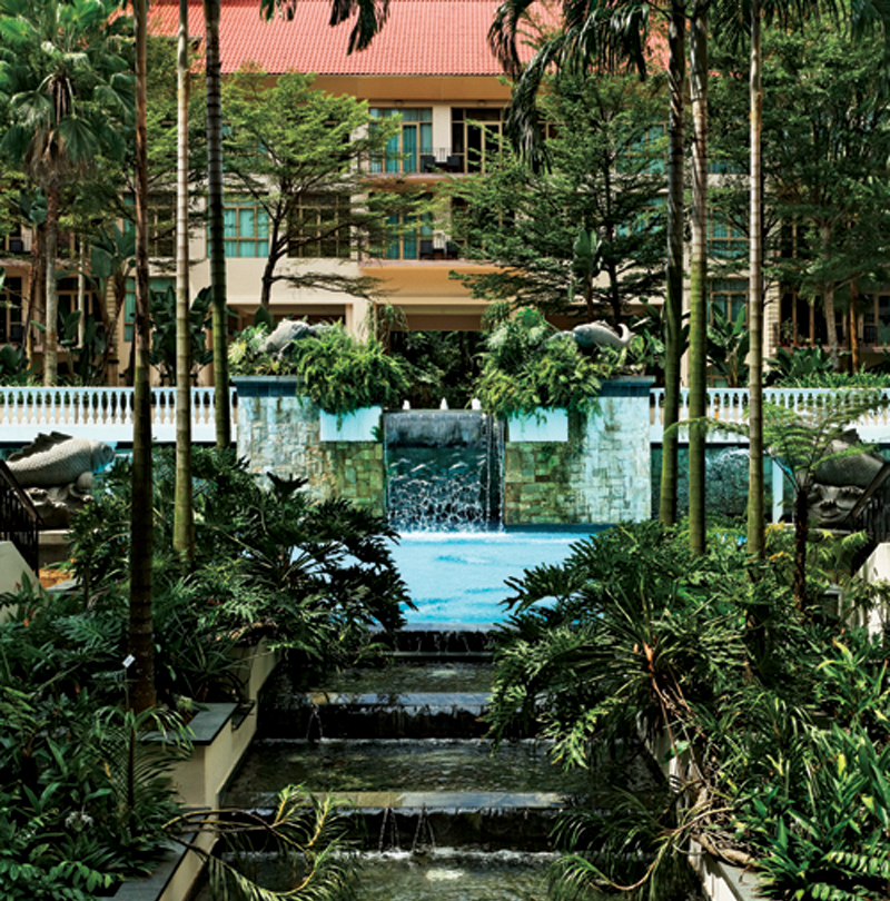 Treetops Executive Residences Add To Bookmark