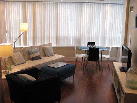 service apartments plans. Prestigia Serviced Apartment