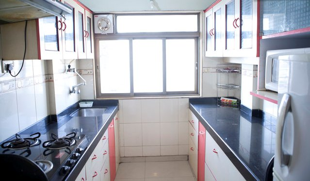 1 Room Kitchen In Goregaon West