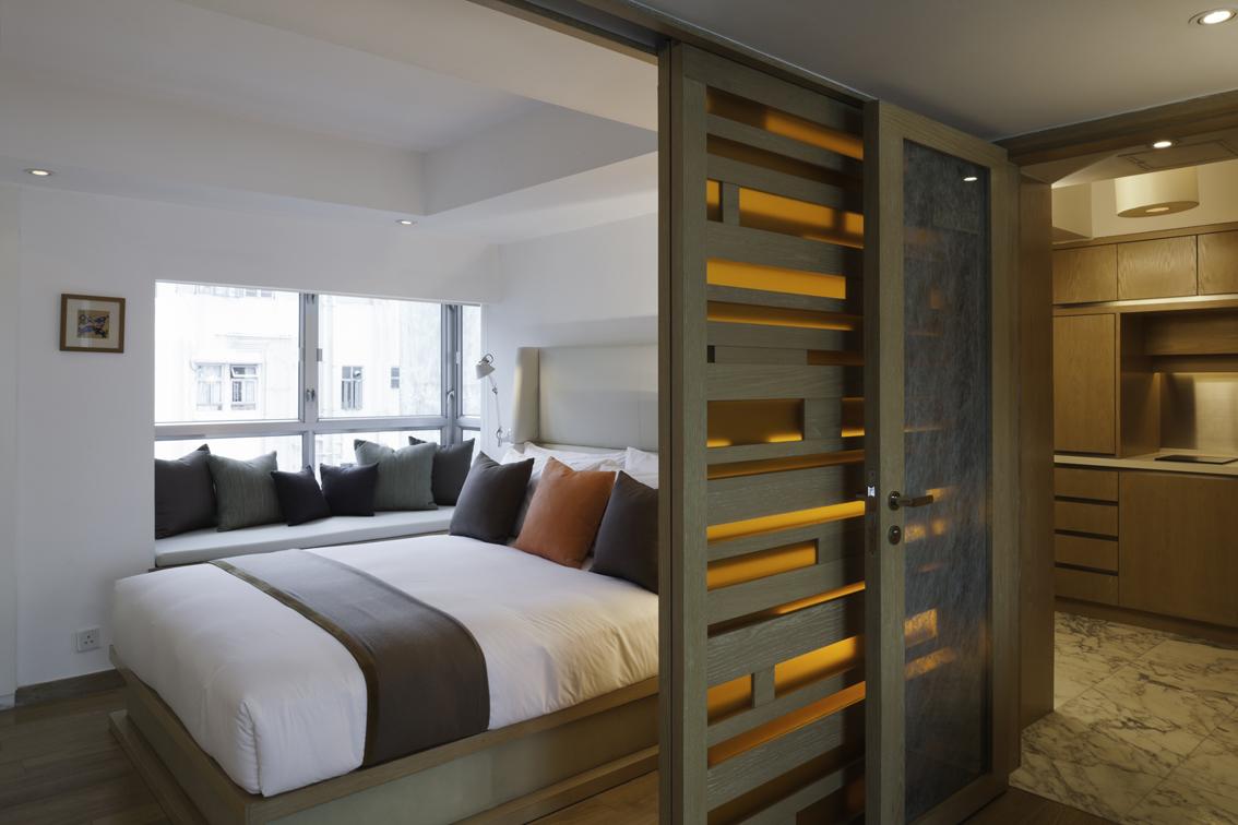 CHI 120 - Pet Friendly | Hong Kong Serviced Apartments ...