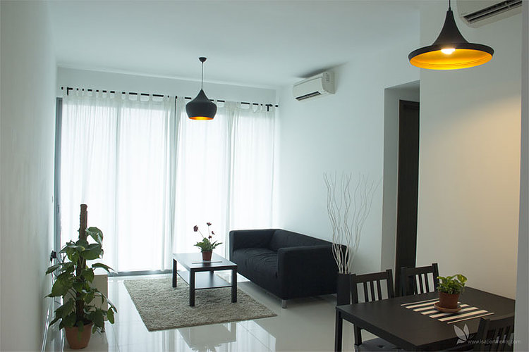 classic 2 bed apartment in clementi シンガポールのサービス