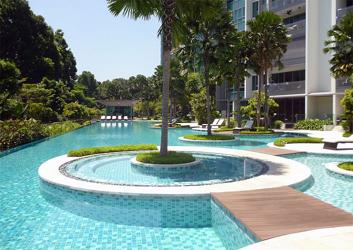 Classic 2 Bed Apartment In Clementi Singapore Serviced Apartments Mondestay Worldwide
