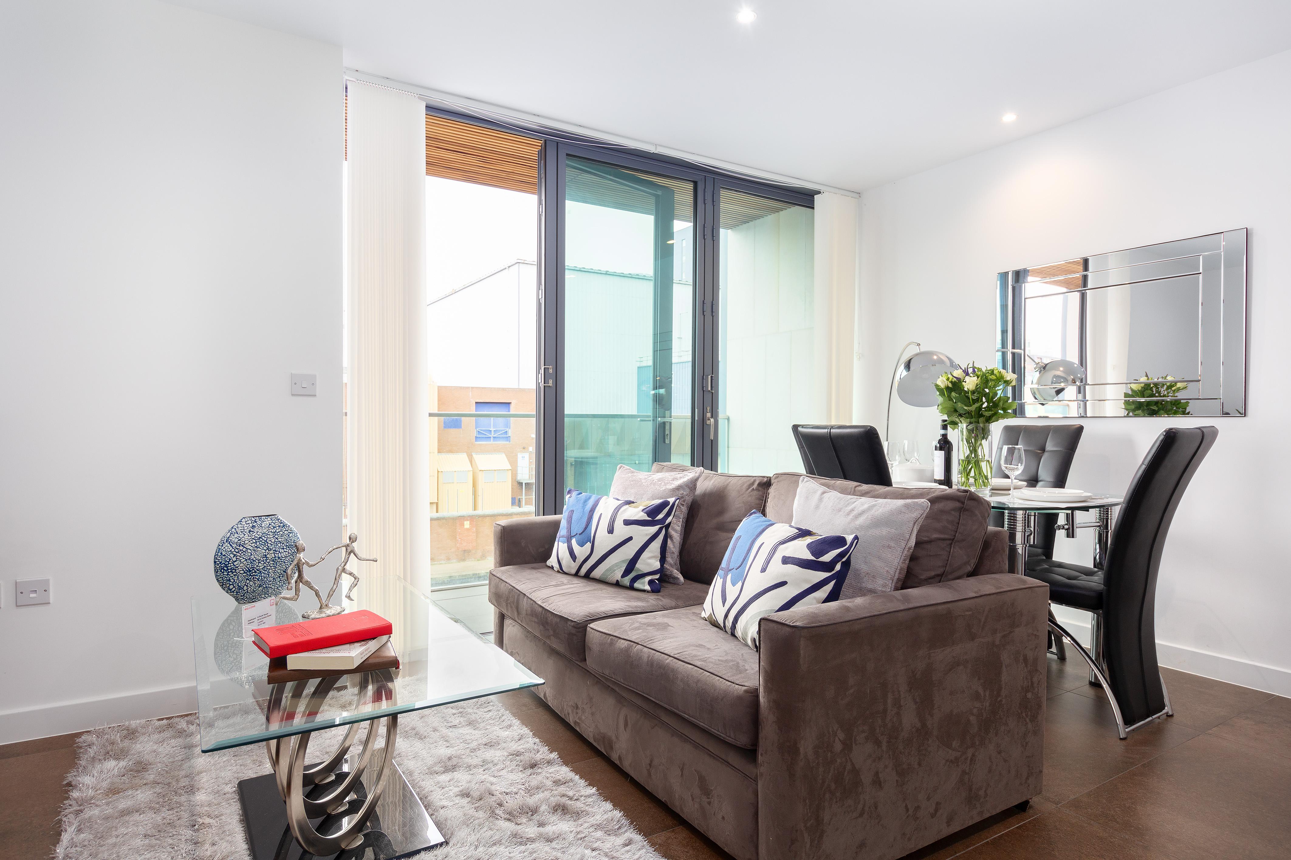 LEXICON SERVICED APARTMENT | London Serviced Apartments ...