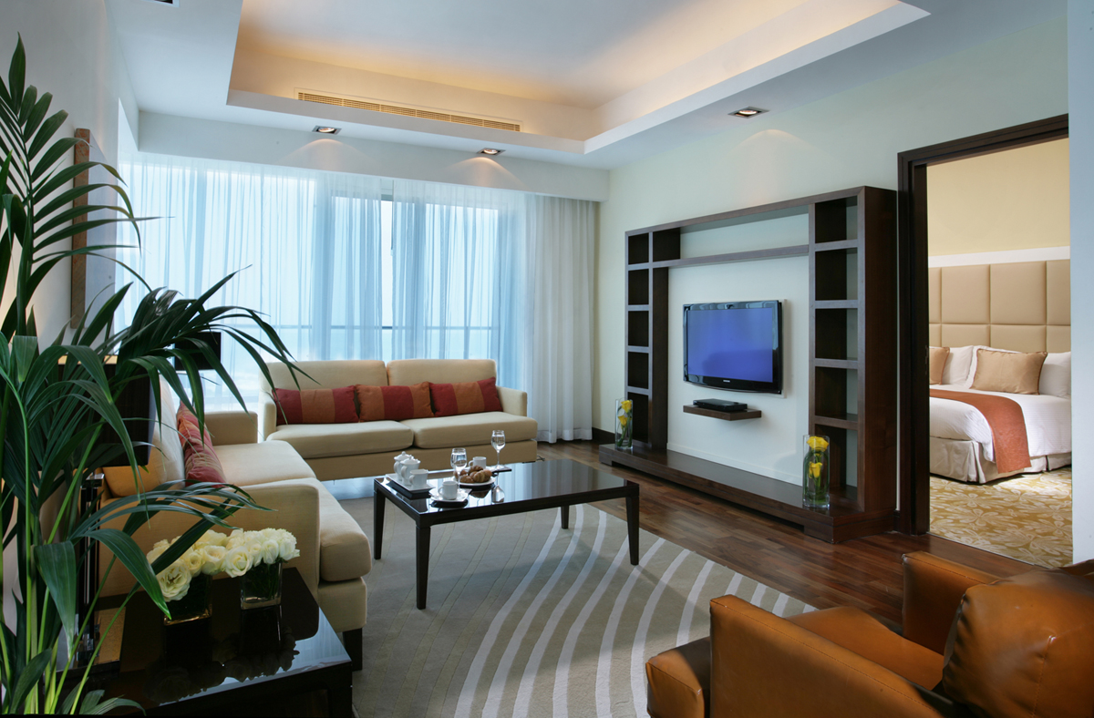 Fraser Suites Dubai Dubai Serviced Apartments Mondestay Worldwide