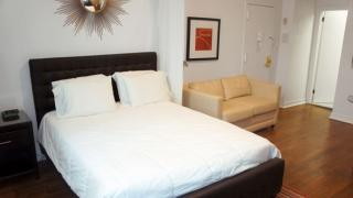 Furnished Quarters at 142 West 86th Street