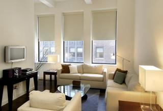 Furnished Quarters at Morgan Lofts