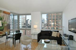 Furnished Quarters at 777 6th Avenue