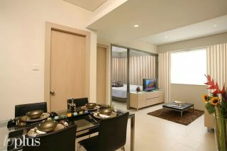 Loplus@Johnston Serviced Apartments