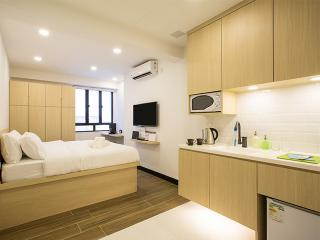 Dash Serviced Suites (Tsim Sha Tsui)