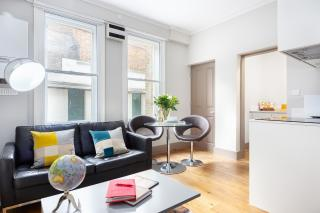 CLEVELAND RESIDENCES SERVICED APARTMENT