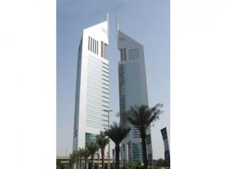 Servcorp Emirates Towers