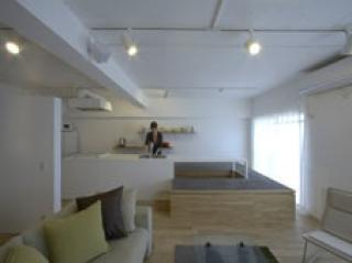 Namba Canal Apartment